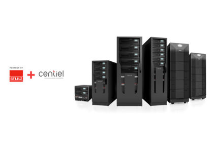Centiel Partnership Announcement